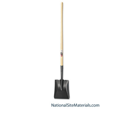 Square-Point-Digging-Shovel